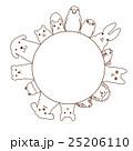 ペットのサークル 25206110