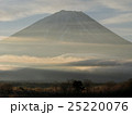 精進湖からの富士 25220076