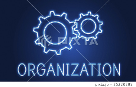 Business Achievement Progress Develpoment Cogwheel Conceptのイラスト素材 [25220295] - PIXTA
