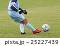サッカー フットボール 25227439