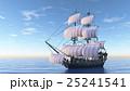 帆船 25241541
