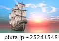 帆船 25241548