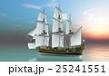 帆船 25241551