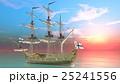 帆船 25241556