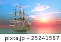 帆船 25241557