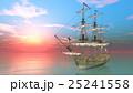 帆船 25241558