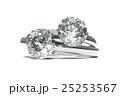 ウエディングリング,  結婚指輪 25253567