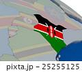 旗 フラッグ フラグのイラスト 25255125