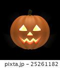 ハロウィン, ハロウィーンのかぼちゃ 25261182