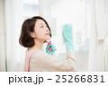 家 掃除 女性 25266831
