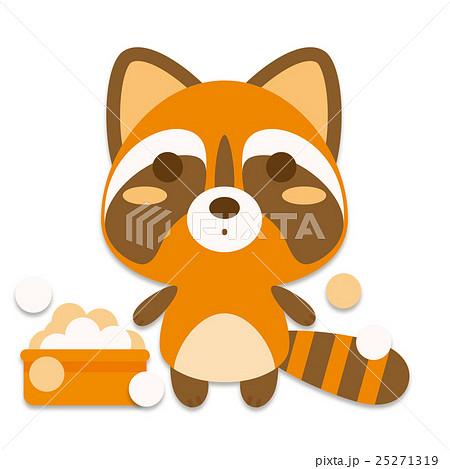 ウォシュぐま 洗い物(橙系) 25271319