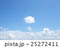 blue sky 25272411