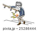 膝の痛み 25286444