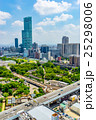 【大阪府】大阪の街並み 25298006