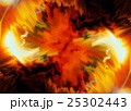 Color abstract background. Lava structure 25302443