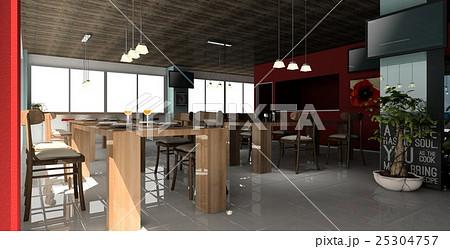 レストラン ラフイメージ 25304757