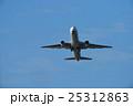 ボーイング 航空機 旅客機の写真 25312863