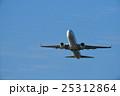 ボーイング 航空機 旅客機の写真 25312864