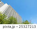 マンション 住宅 高層の写真 25327213