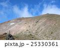 岩手山 風景 山の写真 25330361