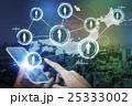 透明なスマホと日本のネットワーク 25333002