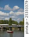 シベリウス公園 ボートと桟橋 25333379