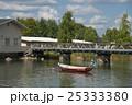 シベリウス公園 ボートと桟橋 25333380