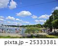 シベリウス公園 25333381