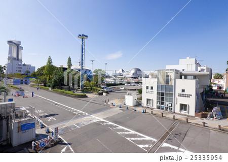 名古屋港ガーデン埠頭 入口 全景 25335954