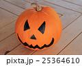 ハロウィンかぼちゃ 25364610