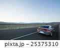 アメリカの車と道路 25375310