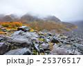 北アルプス 山 山岳の写真 25376517