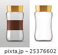 コーヒー つぼ 壷のイラスト 25376602