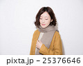 冬服 ポートレート ファッションの写真 25376646