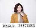 冬服 ポートレート ファッションの写真 25376653
