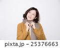 冬服 ポートレート ファッションの写真 25376663