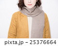 冬服 ファッション 女性の写真 25376664