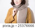 冬服 ファッション 女性の写真 25376666