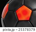 サッカーボール 25378379