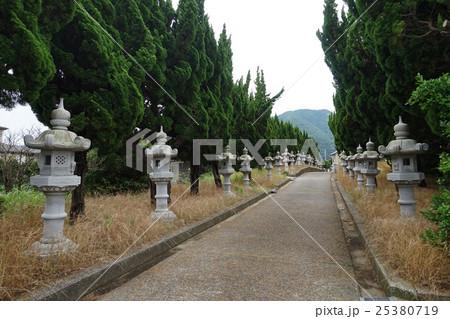 日野神社の灯篭 25380719