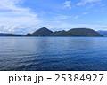 洞爺湖 支笏洞爺国立公園 湖の写真 25384927