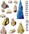 岩石 25390982