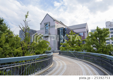 山下公園 横浜人形の家 25392753