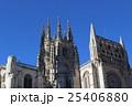 ブルゴス大聖堂・外観1 25406880