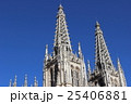 ブルゴス大聖堂・外観2 25406881