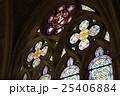 ブルゴス大聖堂・ステンドグラス 25406884
