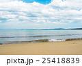海 玄界灘 波の写真 25418839