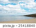 風景 海 玄界灘の写真 25418840
