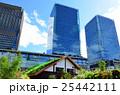 梅田(大阪駅前)の風景 25442111