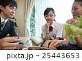 家庭訪問 25443653